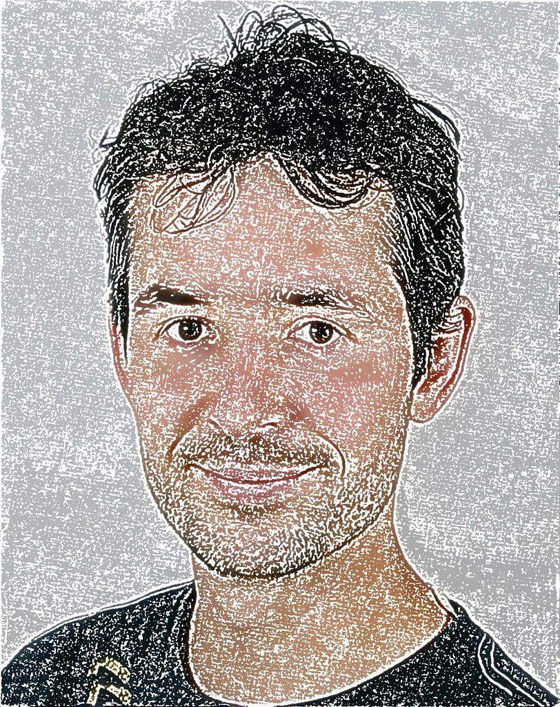 pasfoto Tim Rammelt 2013 3